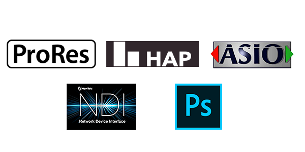 Media-Processing