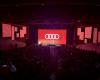 Audi Convention 2019