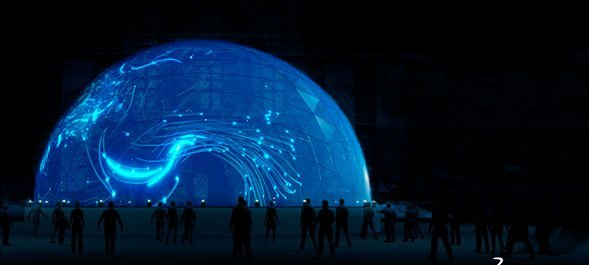 Immersive Symphonic Concert in Paris