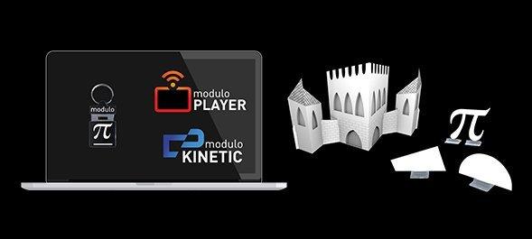 Modulo Pi launches eshop
